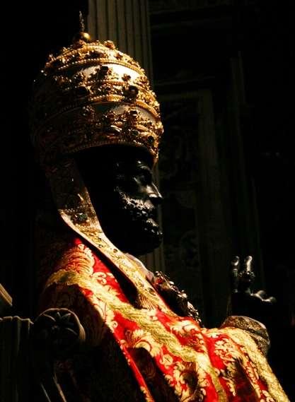 22/02 Chaire de Saint Pierre, apôtre Cathedra